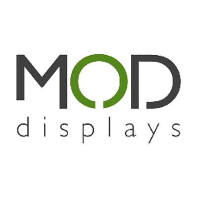 MOD displays