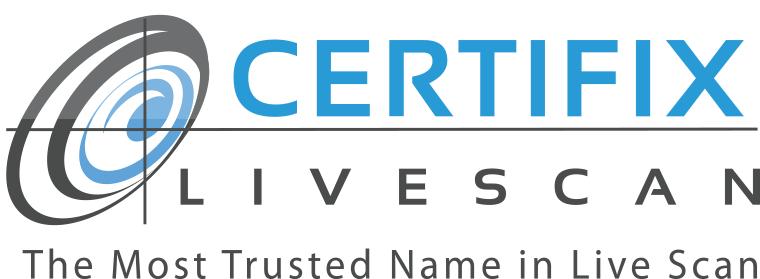 Certifix Live Scan