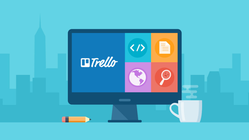 Trello-Apps Save Time